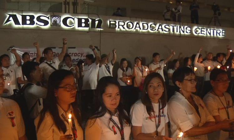 ABS-CBN franchise expires