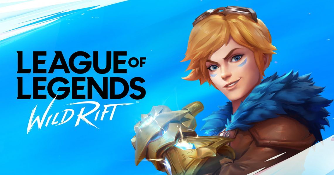 League of Legends: Wild Rift gameplay reveal coming to Summer Game Fest livestream