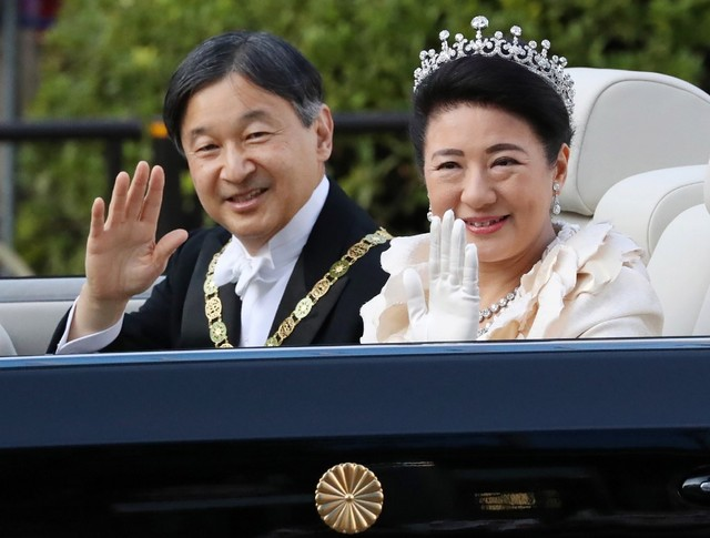 Japan Emperor, Xi Jinping convey Independence Day greetings to Duterte