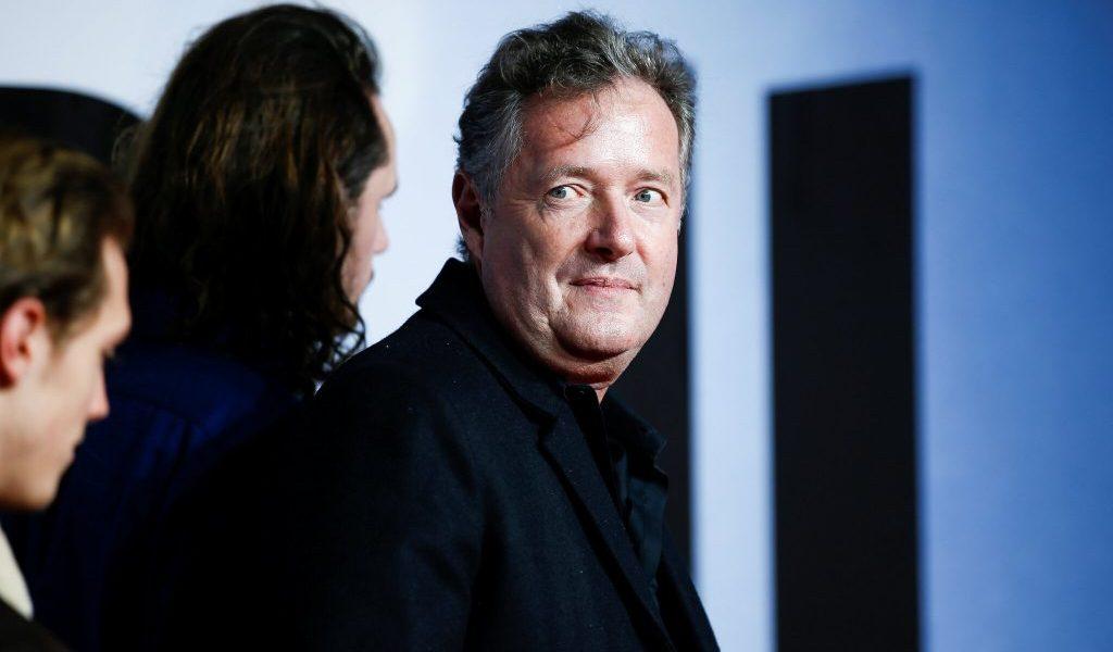 Piers Morgan Departs 'Good Morning Britain' After Attacks on Meghan